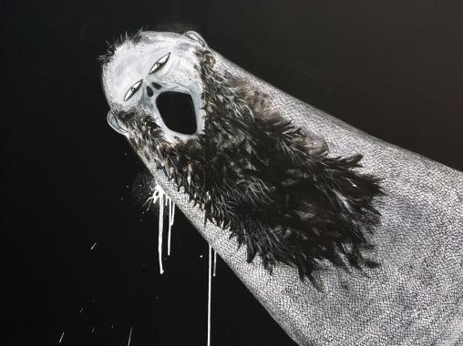 The Last Siren - Detail