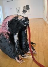 Rakel - sculpture