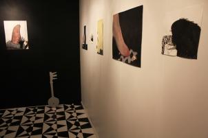 Room 9 - Installation